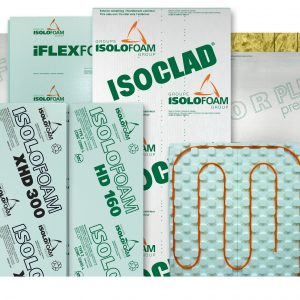 Isolofoam 8 products