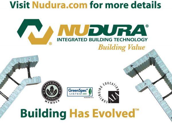 Nudura.com for more information